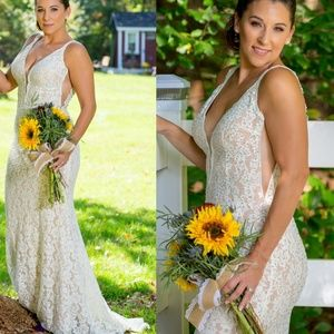 Formal Dress for event or Wedding